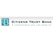 Citizens Trust Bank logo