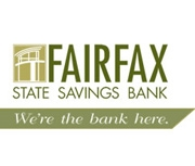 Fairfax State Savings Bank logo