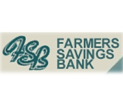 Farmers Savings Bank (Wever, IA) logo