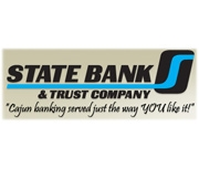 State Bank & Trust Company (Golden Meadow, LA) logo