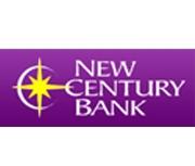 New Century Bank, National Association logo