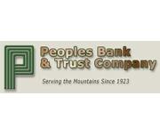 Peoples Bank & Trust Company of Hazard logo