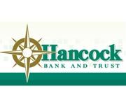 Hancock Bank & Trust Company logo