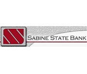Sabine State Bank and Trust Company logo