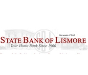 State Bank of Lismore logo