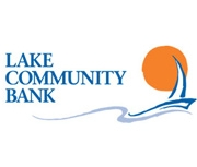 Lake Community Bank logo