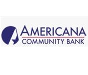 Americana Community Bank logo