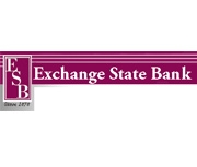 Exchange State Bank (Lanark, IL) logo