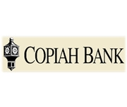 Copiah Bank, National Association logo