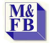 The Merchants and Farmers Bank of Salisbury logo