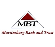 Martinsburg Bank and Trust logo
