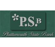 Plattsmouth State Bank logo