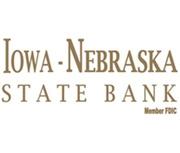 Iowa - Nebraska State Bank logo