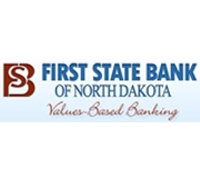 First State Bank of North Dakota logo
