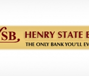 Henry State Bank logo
