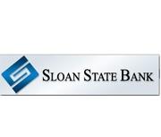 Sloan State Bank logo