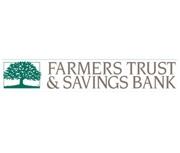 Farmers Trust & Savings Bank (Williamsburg, IA) logo