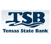 Tensas State Bank logo
