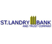 St. Landry Bank and Trust Company logo