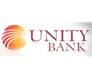 Unity Bank (Rush City, MN) logo