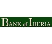 Bank of Iberia logo
