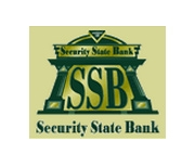 Security State Bank, Wishek, North Dakota logo