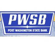 The Port Washington State Bank logo