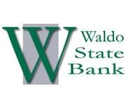 Waldo State Bank logo