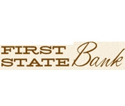 First State Bank of Middlebury logo
