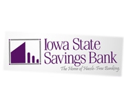 Iowa State Savings Bank (Knoxville, IA) logo