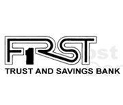 First Trust and Savings Bank (Wheatland, IA) logo