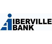Iberville Bank logo