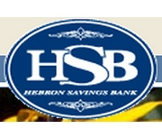 Hebron Savings Bank logo