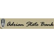 Adrian State Bank logo