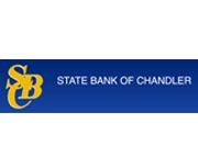 State Bank of Chandler logo