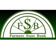Farmers State Bank of West Concord logo