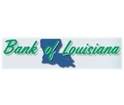 Bank of Louisiana (New Orleans, LA) logo