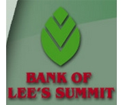 Bank of Lee's Summit logo