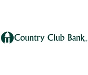 Country Club Bank logo