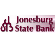 Jonesburg State Bank logo