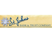 St. Johns Bank and Trust Company logo