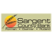 Sargent County Bank logo