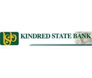 Kindred State Bank logo