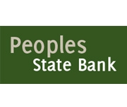 Peoples State Bank (Winfield, IA) logo