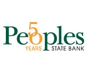 Peoples State Bank (Wausau, WI) brand image