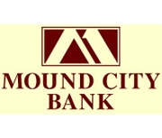 Mound City Bank logo