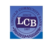 Lincoln Community Bank logo