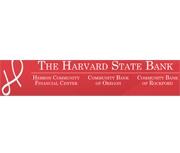 The Harvard State Bank logo