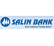 Salin Bank and Trust Company logo
