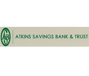 Atkins Savings Bank & Trust logo